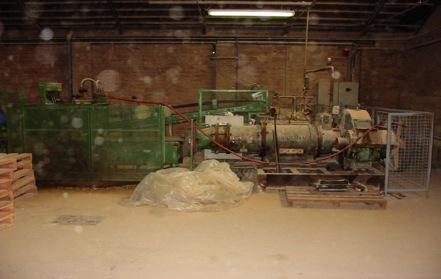 Les matériaux d'un radiateur Ultratherm
