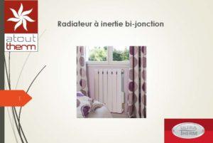 Catalogue radiateur bi jonction 2020 Utratherm